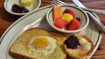Śniadanie nie ma wpływu na nasze zdrowie?