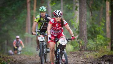 Ósmy etap Poland Bike Marathon w Kozienicach