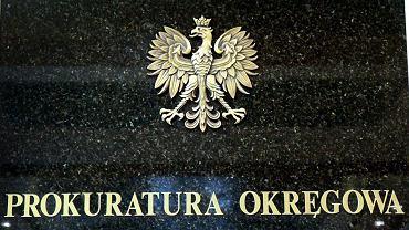 Prokuratura Okręgowa