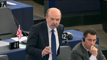 Ryszard Legutko w PE