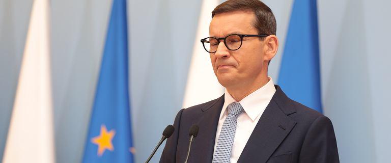 PE wzywa do ostrzejszego kursu wobec Polski. Pieniędzy nie będzie
