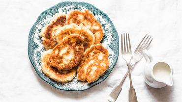 Kotlety ziemniaczane są doskonałym pomysłem na obiad zwłaszcza dla tych, którym znudziły się już tradycyjne placki