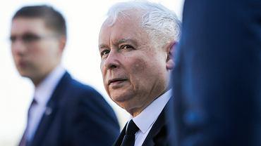 Jarosław Kaczyński przechodzi badania