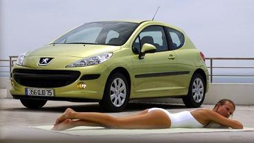 Peugeot 207 3dr (2006)