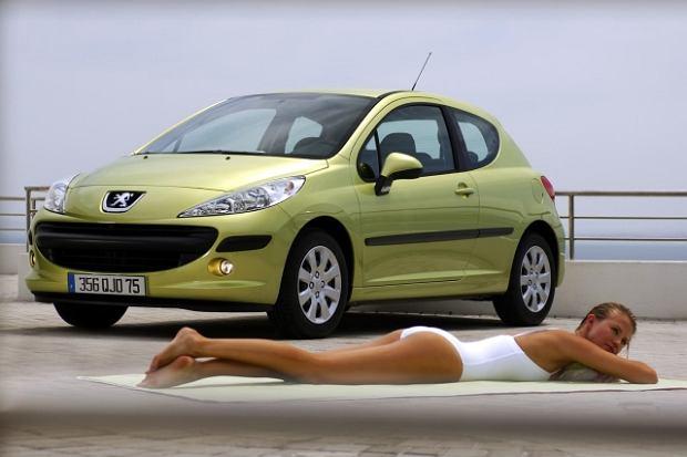 Peugeot 207 (2006 - 2012) - opinie Moto.pl