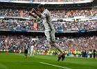 Malaga - Real Madryt. Bramki. Składy. Kartki. La Liga - 21 maja. Podsumowanie