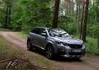 Opinie Moto.pl: Peugeot 5008 1.6 PureTech - Połączenie SUV-a z minivanem