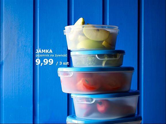 Jamka IKEA