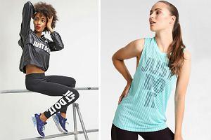 Just do it! Motywująca kolekcja marki Nike w niskich cenach
