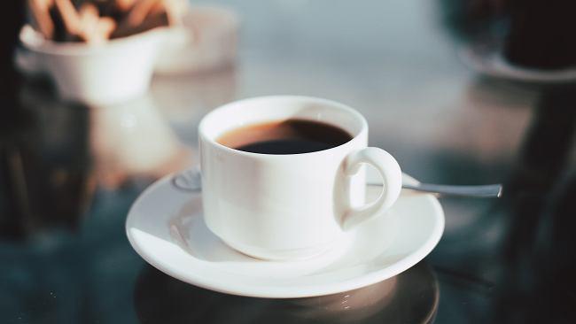 Kawa jako eliksir długowieczności? Jak napój działa na nasze zdrowie?