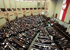 W Sejmie debata nad emeryturami po 40 latach pracy