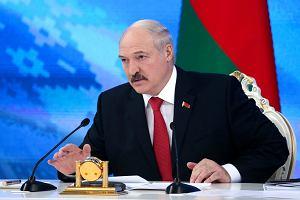 Rosyjscy urzędnicy boją się Łukaszenki