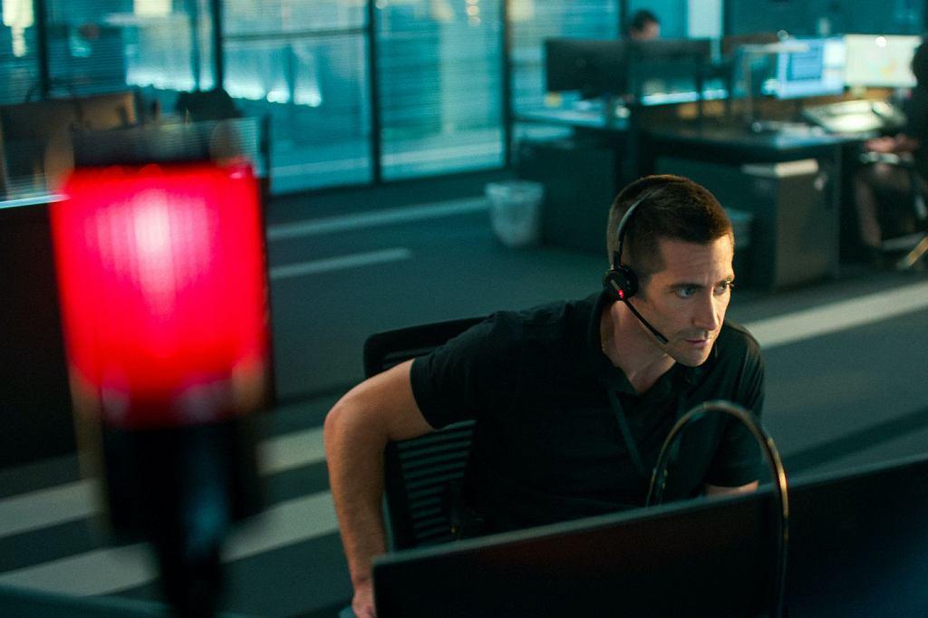 Jake Gyllenhaal w amerykańskiej wersji 'Winnych'