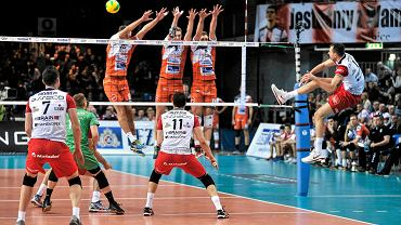 Asseco Resovia - Volley Asse-Lennik 3:0
