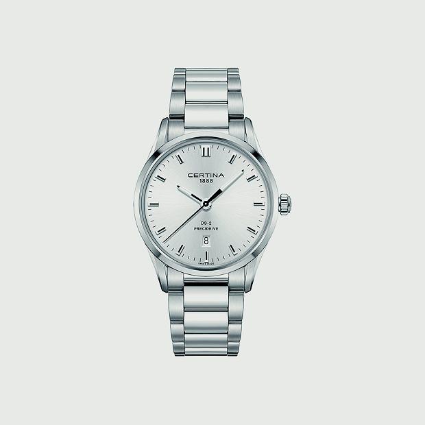 Zegarek Certina, Nr ref. C024.410.11.031.20