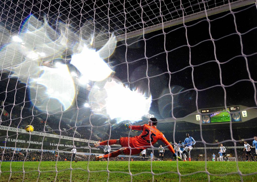 Tottenham - Manchester City 1:5