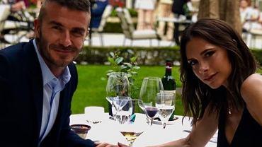 Victoria Beckham i David zostali miliarderami