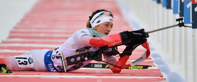 Monika Hojnisz miała szanse na medal! Dwa pudła w decydującym momencie