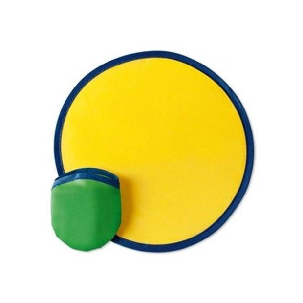 Składane frisbee, cena: 6 zł, Tiger