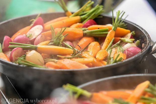 Zdjęcie numer 2 w galerii - Kulinarne święto smakoszy na Molo w Sopocie. Co można zjeść na Slow Fest Sopot?