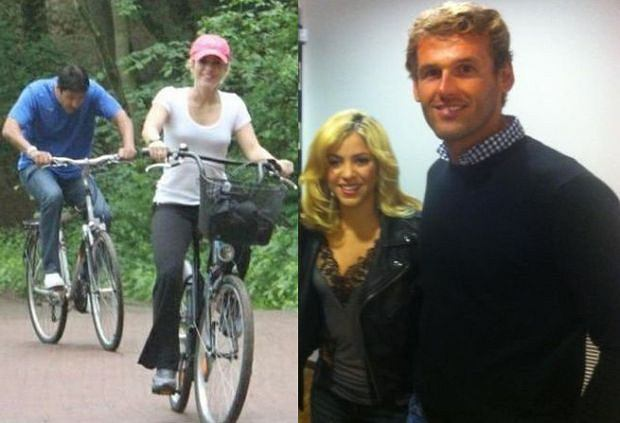 Shakira w Trójmieście.