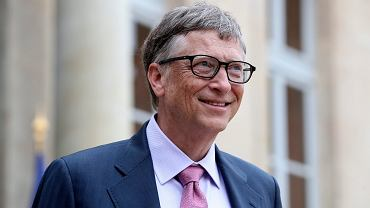 France Bill Gates
