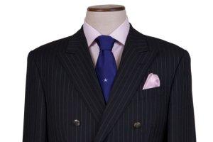 Cafardini: ekskluzywne garnitury na miarę