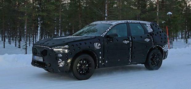Prototyp Volvo XC60
