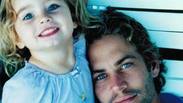 22-letnia córka Paula Walkera wyszła za mąż. Są zdjęcia i wideo. Kreacja? Piękno tkwi w prostocie