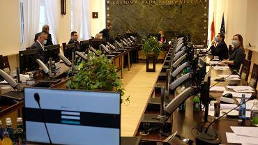 KRS wykluczona z Europejskiej Sieci Rad Sądownictwa