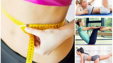 Czy Pilates, Joga i Callanetics mogą przyczynić się do poprawy naszej sylwetki, zdrowia i samopoczucia?