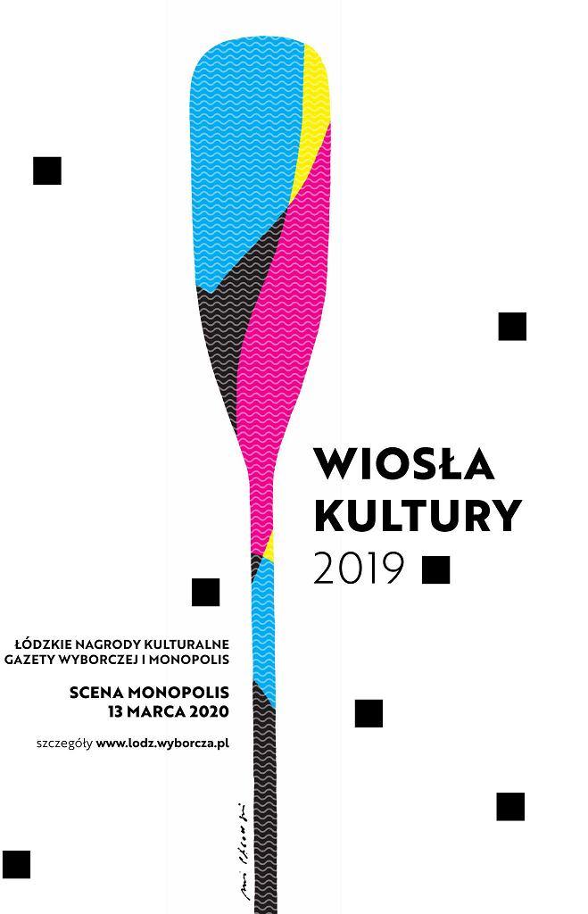 Plakat przygotował Andrzej Pągowski