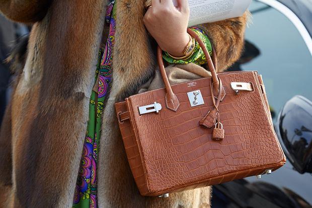 24fd92182f8e1 Słynne torebki Birkin będzie można kupić w Warszawie. Marka Hermes wchodzi  do Polski