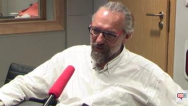 Mateusz Kijowski w TOK FM
