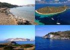 Wyspa w cenie domu w Londynie? Oto 10 najtańszych wysp do kupienia w Grecji