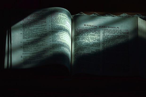 Biła i uderzała głową córki o ścianę, gdy dziewczynka myliła wersety Biblii. Trafi za kratki
