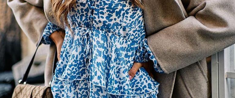 Sukienki z wiosennej kolekcji Renee: kobiecość i uniwersalność w jednym