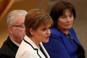 Brexit i kolejny problem dla Londynu. Szkocja chce drugiego referendum ws. niepodległości