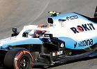 Valtteri Bottas wygrywa szalone kwalifikacje w Azerbejdżanie! Kubica nie wystartuje?