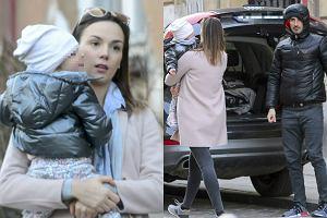 Od kilku tygodni nie ustają plotki, ze Paulina Krupińska spodziewa się drugiego dziecka. Choć do tej pory modelka nie potwierdziła tych spekulacji, jej nowe zdjęcia nie pozostawiają złudzeń.