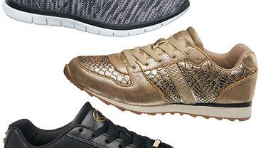 Sportowe obuwie w nowej kolekcji Deichmann