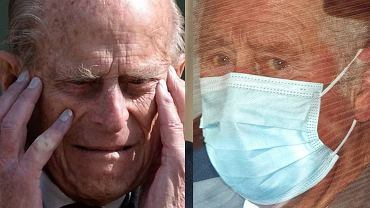 Książę Filip przygotowuje się na najgorsze. Wezwał księcia Karola do szpitala, żeby omówić z nim przyszłość monarchii