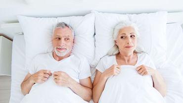 Seksualność seniorów przestaje być tematem tabu