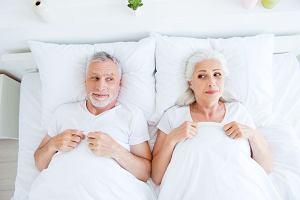 Seks jest zdrowy, ale z wiekiem coraz trudniej się kochać. Pozycje seksualne odpowiednie dla seniorów