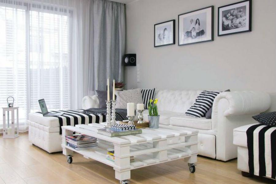 Aranżacja mieszkania pary - jakie dodatki?