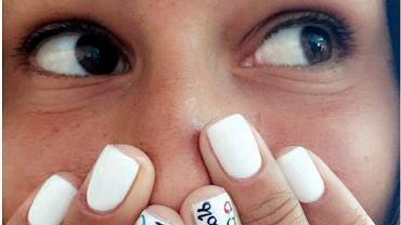 Olimpijski manikiur na Instagramie: tenisistka z Puerto Rico, Monica Puig