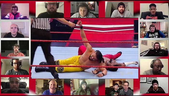 WWE Fan Council