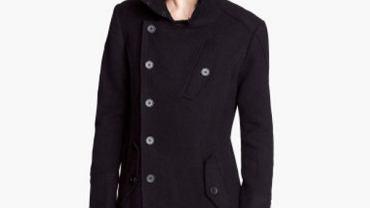 Płaszcz z kolekcji H&M. Cena: 279 zł