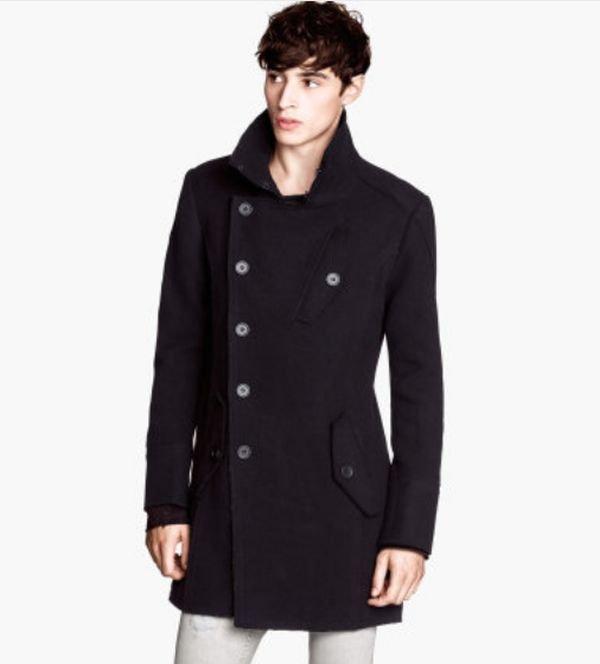 Jesienne płaszcze: ciepłe i eleganckie