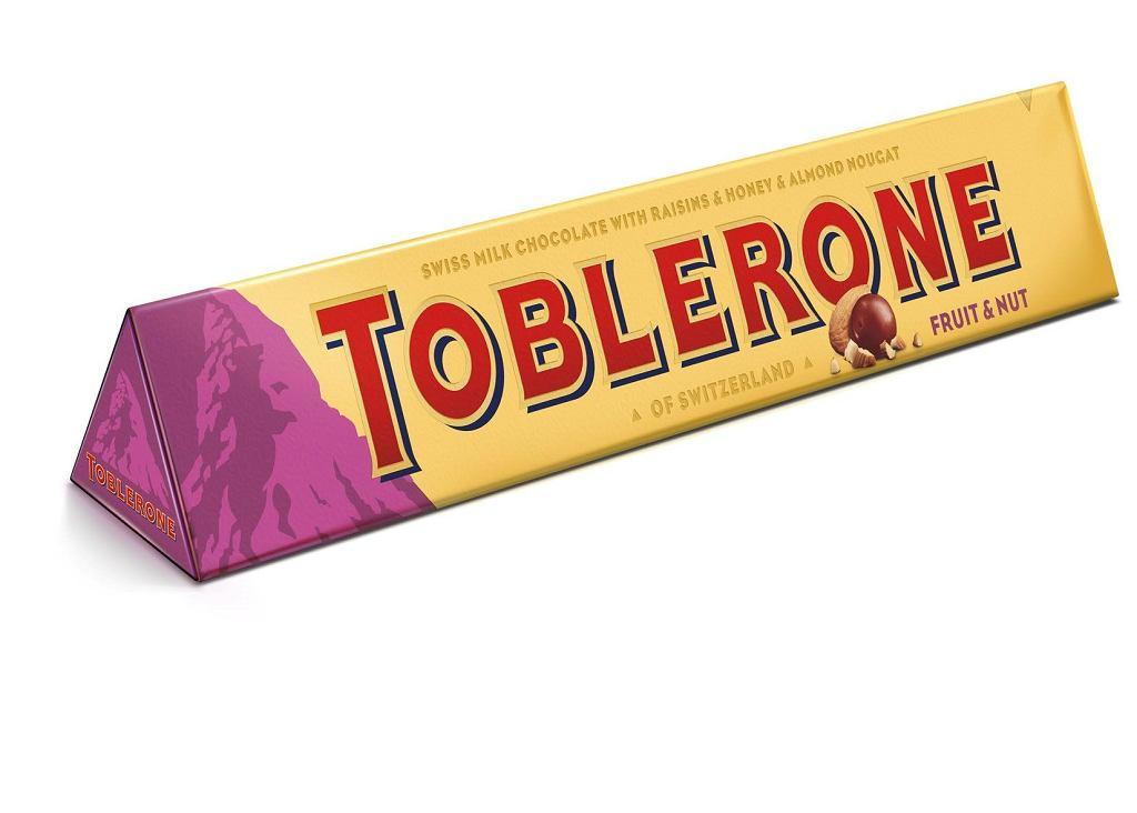 Czekolada Toblerone Fruit&Nuts